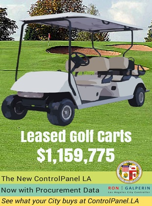Golf Carts Skewed